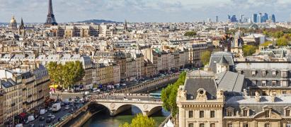 How Paris Was Destroyed