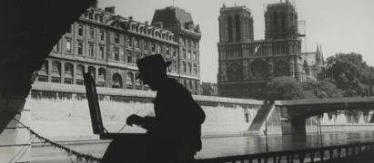 Paris in peril