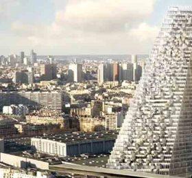 Parisians Fight Back