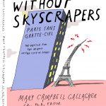 Stop Skyscrapers in Paris
